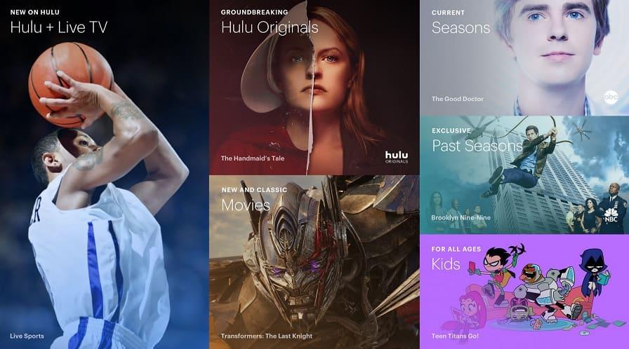 Hulu vs Netflix, en que se diferencias ambas plataformas de streaming