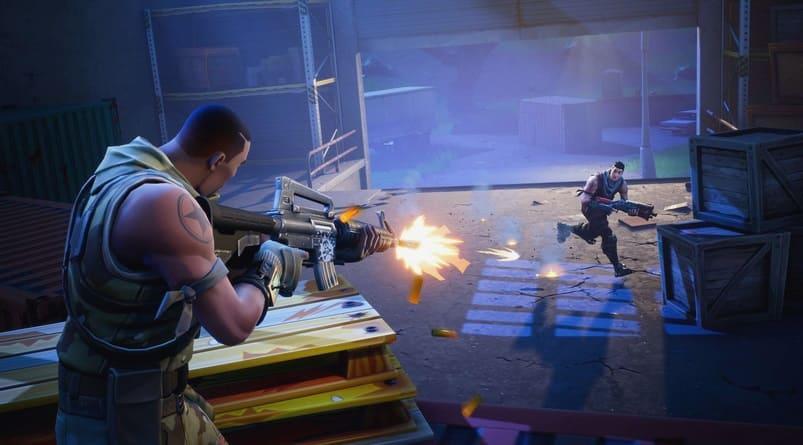 Cómo descargar y jugar Fortnite en PS4