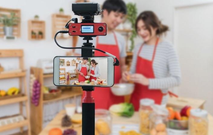 ¿Qué es el Video Blogging? Cómo crear tu propio canal de vídeos
