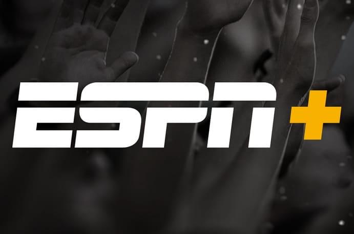 ESPN plus como ver