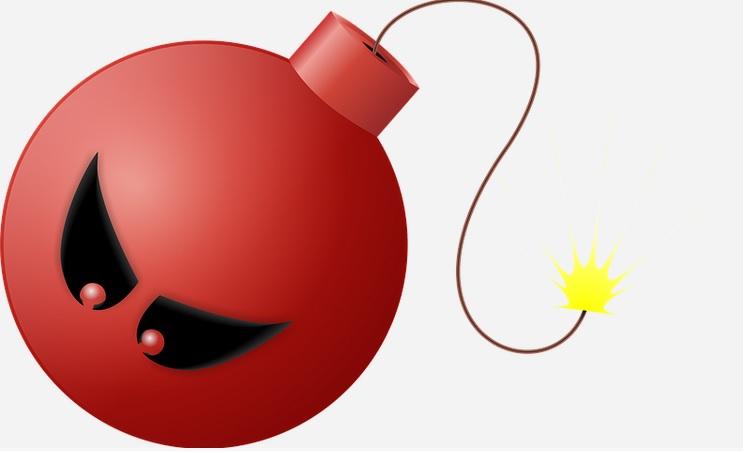 ¿Qué es una bomba lógica?