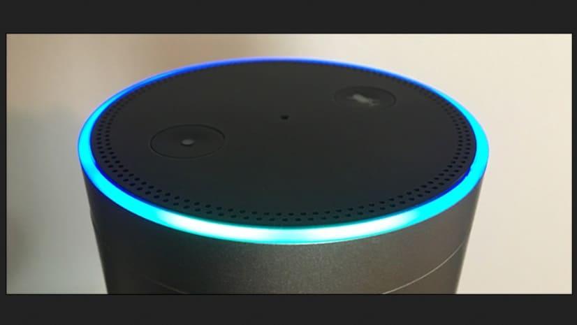 Cómo controlar las luces con Alexa