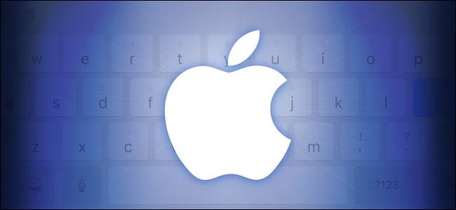 ¿Por qué no aparece el teclado en pantalla en mi iPad?