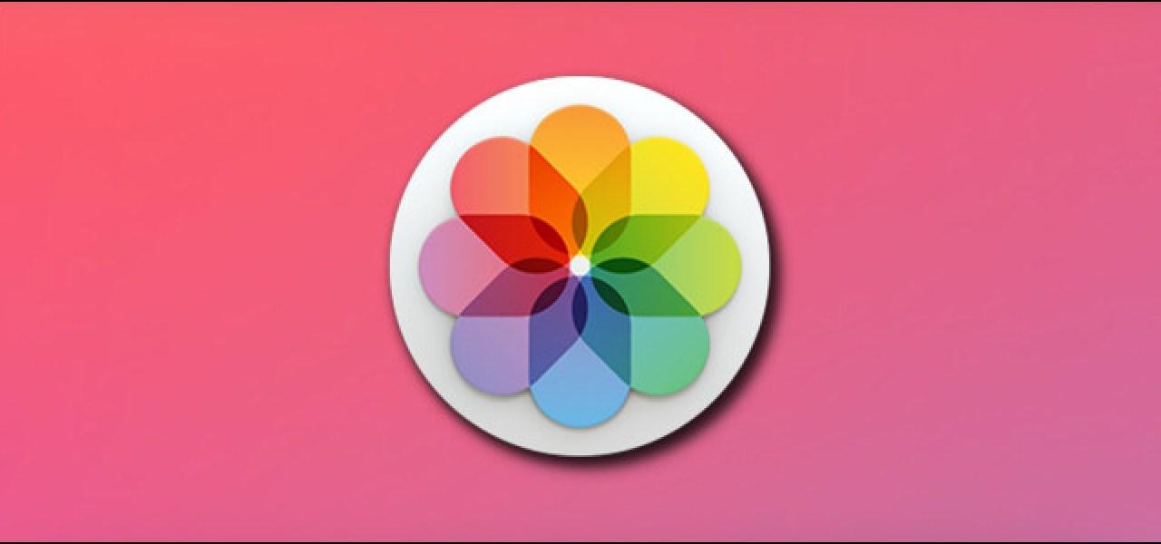 Cómo imprimir fácilmente fotos en tu Mac