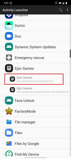 App Not Installed? Here's The Fix for Fortnite