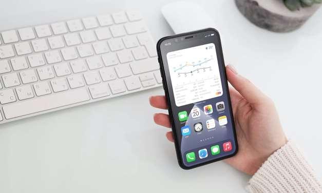 iOS 14: Los mejores widgets de pantalla de inicio para tu iPhone
