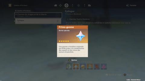 Impacto Genshin, Promogemas, Cristales, Asteries... ¿Para qué son las diferentes monedas del juego?