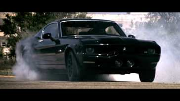 The Equus Bass 770 Is A Lightweight Luxury Muscle Car (w/video)