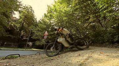 Video: The Greyp G12 Electric Bicycle Is Almost A Motorcycle