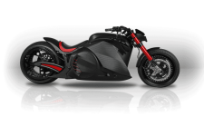 Zvexx Electric Motorcycle Is Best Thing From Switzerland Since Hot Cocoa