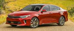 Which Family Sedans Have The Longest Range? Here's The Top 10