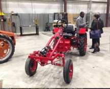 Low Cost Tractor Could Revolutionize Farming Worldwide.