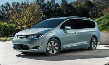 Driving The Chrysler Pacifica Hybrid In The Real World