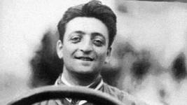 Enzo Ferrari Body Snatch Heist Foiled By Italian Police