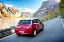 Nissan Sets Replacement Cost Of 24 kWh LEAF Battery At $5,499