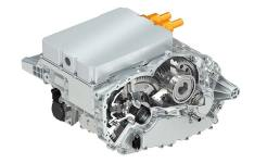 GKN Debuts Fully Integrated Electric Car Drive System In Shanghai