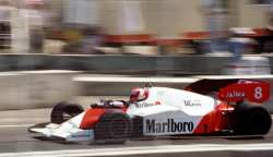 Is Porsche Really Planning a Formula 1 Comeback?