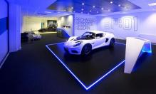 Detroit Electric Gets A Second Life
