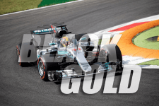 How Mercedes' F1 Engine Burns Oil for More Power (w/ Video)
