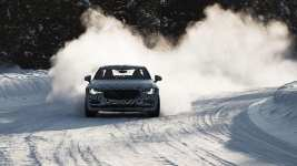 Polestar 1 to Make its Goodwood Debut