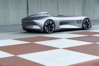 INFINITI Prototype 10 - Photo 09.JPG