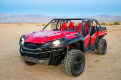02 Honda Rugged Open Air Vehicle Concept