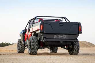 03 Honda Rugged Open Air Vehicle Concept