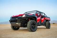 07 Honda Rugged Open Air Vehicle Concept