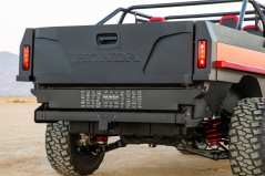 09 Honda Rugged Open Air Vehicle Concept