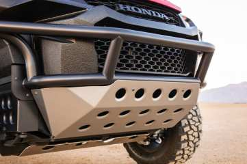 22 Honda Rugged Open Air Vehicle Concept