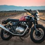 2019 Royal Enfield 650 Twin
