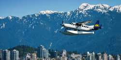 Harbour Air Set to Become First All-electric Airline