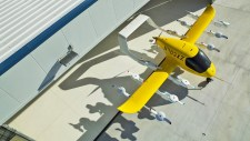 Flying Taxi Firm Kitty Hawk Gets a Partner: Boeing