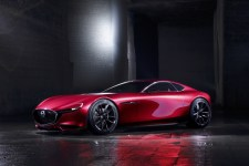Mazda Set to Launch its First EV, Rotary Hybrid in 2020