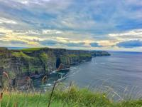 Ireland Aims to Achieve Net Zero Emissions by 2050