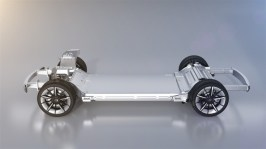 Faraday Chassis