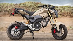 Zero Motorcycle Designers Build Another Manic Electric Grom