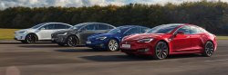 The Best Front Windshield Tint for Your Tesla