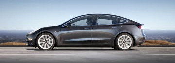 Best Places To Find a Tesla Model 3 Spoiler