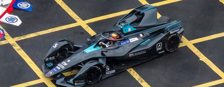 How Different Racing Series Are Going Green