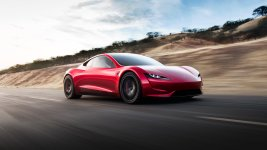 How Long Does It Take to Charge a Tesla Roadster?