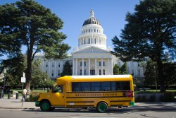 Electric School Buses - A Complete Overview