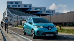 Renault Zoe 0-60 Times - A Performance Overview
