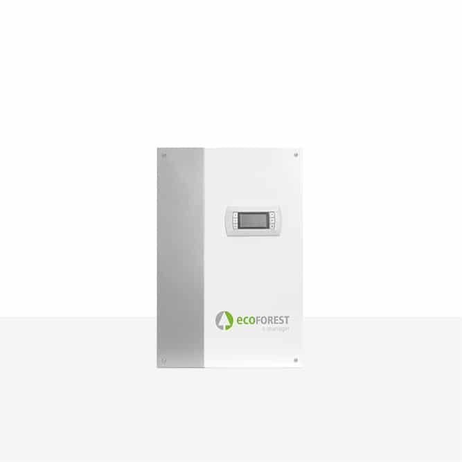 enrgi GmbH - ecoSMART