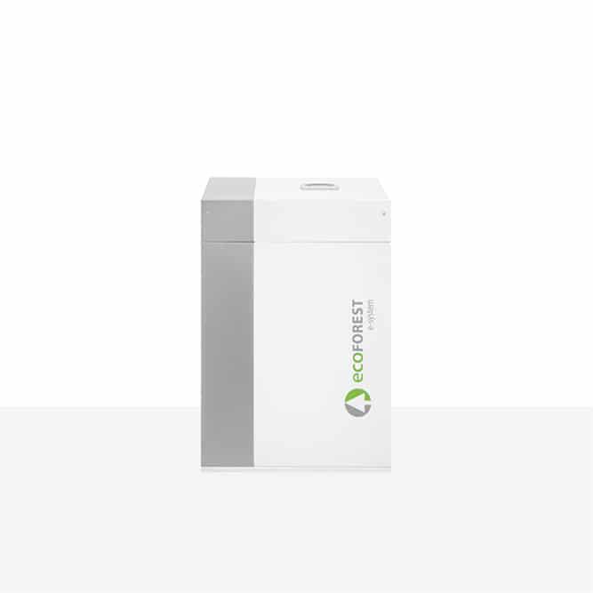 enrgi GmbH - ecoSMART e-system