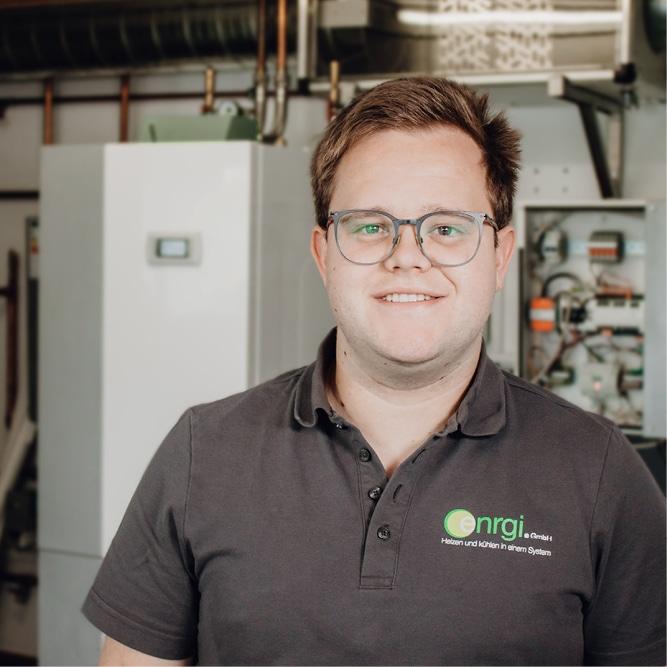enrgi GmbH – Projekt Einfamilienhaus Leutkirch