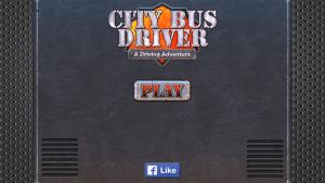 city bus driver title