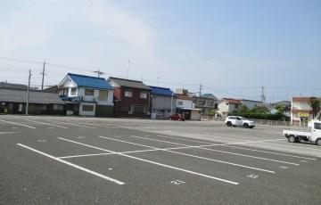 長浜 黒壁スクエアの駐車場が満車のときにお薦めしたいパーキング