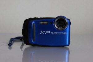 dmm いろいろレンタルの水中カメラ