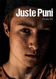 Juste Puni (Anaïs W.)